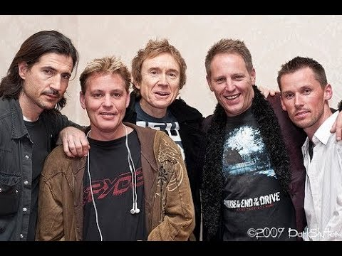 The Lost Boys Cast ~ Funny Moments (part 1)
