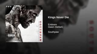download lagu Kings Never Die gratis