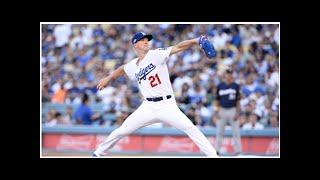 Kentucky native Walker Buehler makes NLCS start for Dodgers