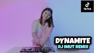 DJ DYNAMITE || VIRAL TIKTOK!!! (DJ IMUT REMIX)