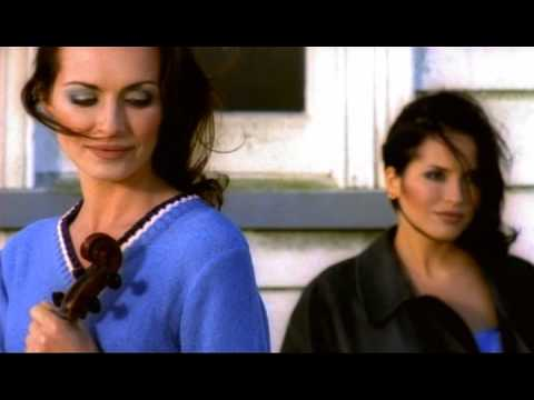 What Can I Do Official Music Video The Corrs