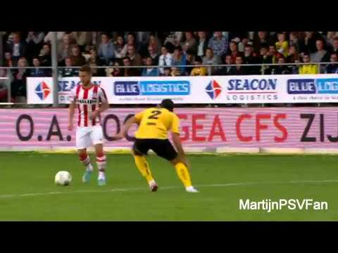 Dries Mertens ~ Goals ~ 2012-2013
