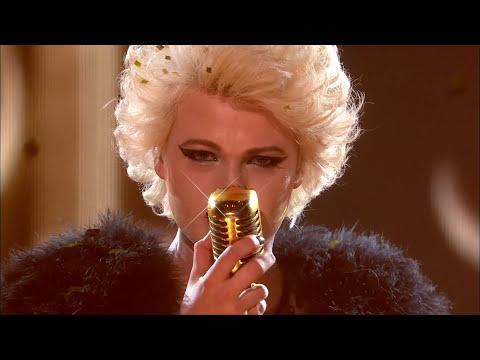 Chloe Jasmine sings Fame | Live Week 2 | The X Factor UK 2014
