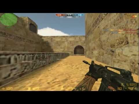 Counter Strike Online İlk Bakış Music Videos