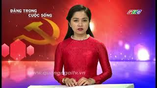 Tin mới II Thời sự ngày 11/3/2018 II Truyền hình Quảng Ngãi PTQ