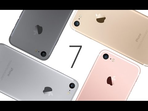 Mysterious iPhone 7 Feature Leak!