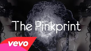 Nicki Minaj - The Pinkprint (Commercial - Promo)