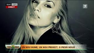 """Alisha la """"Veranda"""" (Jurnal TV) #omiedeidei"""