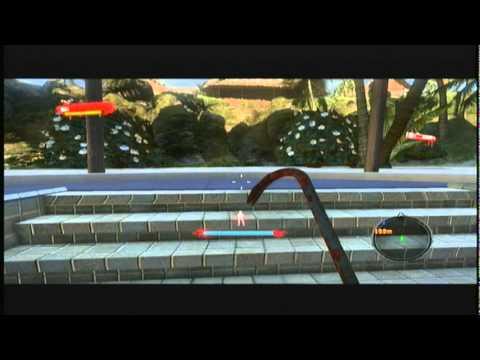 Dead Island Stairwell Fail Bug