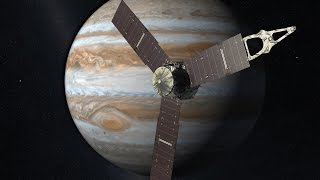 Juno Spacecraft 101