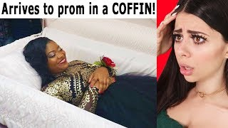 PROM FAILS you wont believe happened !