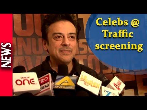 Latest Bollywood News -  Traffic Special Screening - Bollywood Gossip 2016