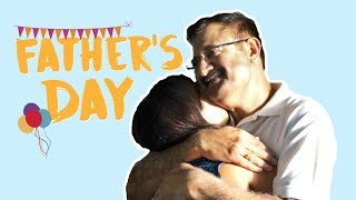 Things My Dad Does for Me | Father's Day Special | Sejal Kumar