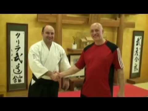 Festival of Martial Arts: Aikido and Systema Spetsnaz