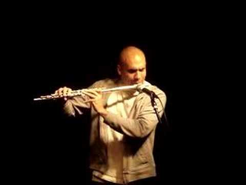 Nathan 'Flutebox' Lee
