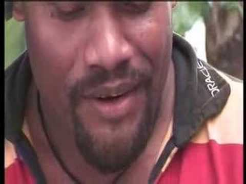 Mission Impossible - Solomon Islands