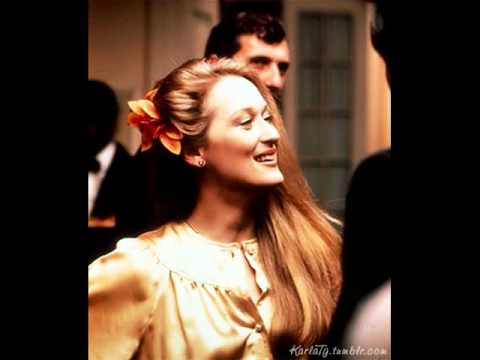 Pictures from Seduction of Joe Tynan-Meryl Streep and Alan Alda
