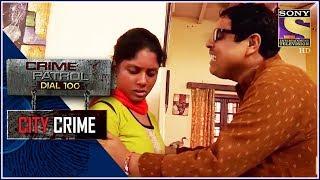 City Crime | Crime Patrol | गोराई मर्डर केस | Mumbai