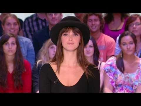 Météo Charlotte Lebon 13/09 (Depardieu)