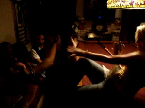 Put TWO hot chicks, ONE tortoise, some BOOZE and a POOL TABLE and you get this video! ENJOY!