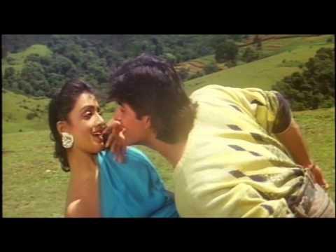Teri Baahon Mein Jeena Hai - Saugandh (1991) - 1080p HD - v3