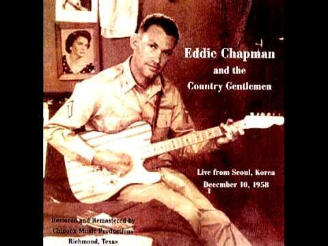 EDDIE CHAPMAN Pt.2 50th Anniversiry