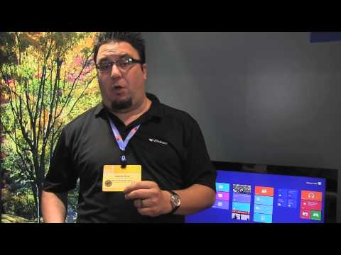 Windows 8 - Sea to Sky Network Solutions