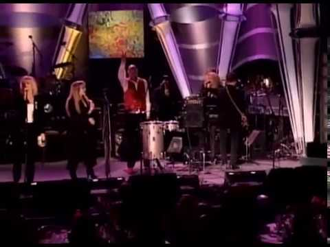 Fleetwood Mac -- say You Love Me video