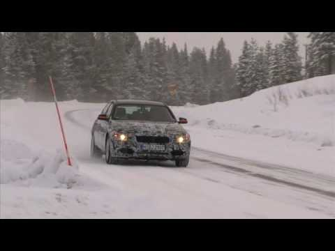 2013 BMW 3 Series Spy Video Video
