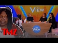Whoopi Goldberg's Back Causing Drama On 'The View'!