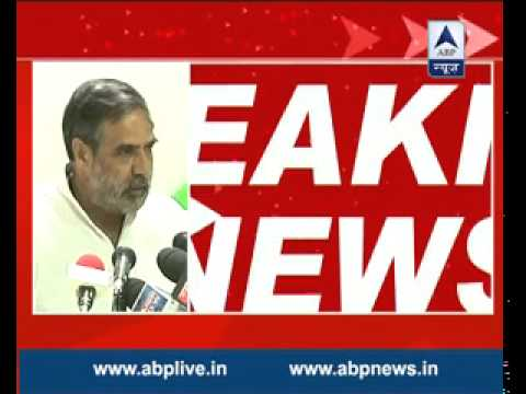 Lalit Modi is a fugitive: Anand Sharma, Congress