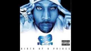 Watch Rza A Day To God Is 1000 Years video