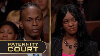 Wife, Girlfriend, Mistress & Several Kids. Too Messy For One Case! (Full Episode) | Paternity Court