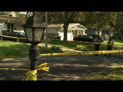 11-year-old kept solely along with sister shoots, kills teenager