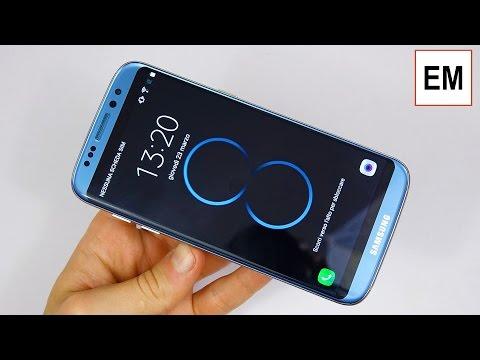 Samsung Galaxy S8 Clone Ita Da EsperienzaMobile
