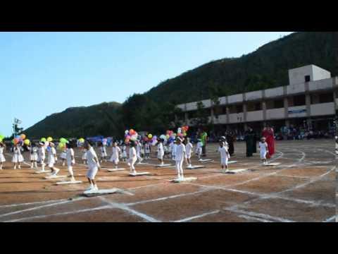 Visakha Valley School Song Visakha Valley School