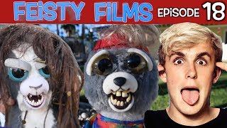 Feisty Films Episode 18: Fake Jake Paul Prank Wars