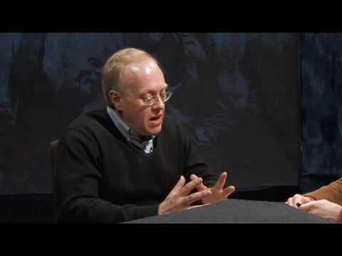 Chris Hedges Intvw Pt. 3/3 @ BreakRoomLive.com