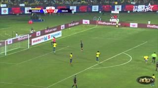 ADPtv   Kerala Blasters FC - Delhi Dynamos FC   ISL 2014