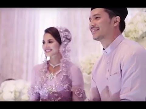 Majlis pertunangan Fattah Amin, Fazura