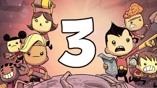 EVERYTHING IS FINE!!!!!!!!!!!!! | Oxygen Not Included -  Part 3