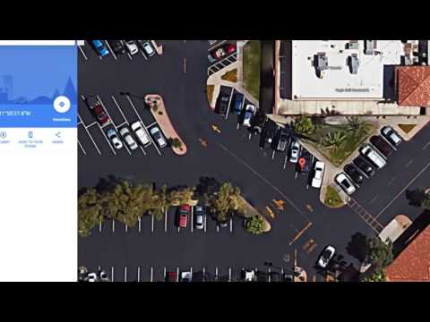 Fleet Tracking System Demo - Real Time