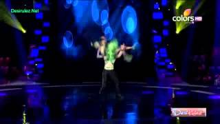 Bivash Academy of Dance performance in India's Got Talent Season 4