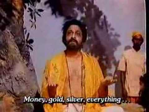 Krishna & Sudama video