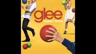 Watch Glee Cast Glad You Came video