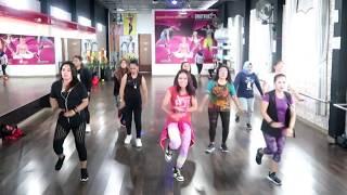 Siti Badriah - Sandiwaramu Luar Biasa (Ft. Rph & Donall) Bintang Fitness ,Sangatta