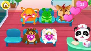 Bệnh viện quái vật gấu trúc Baby Panda - Team TV