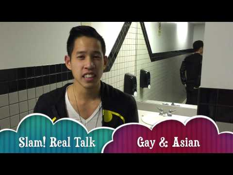 Gay & Asian? Sex. Love. Asian Men! Real Talk video