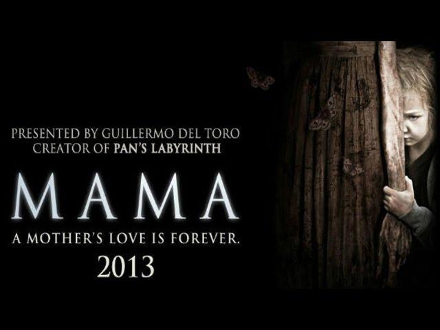 Mama Trailer - Guillermo del Toro