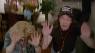 Waynes World | Trailer